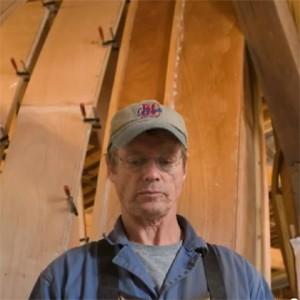 Bruce McKenzie, Shipwright