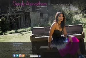 sandyasirvatham.com