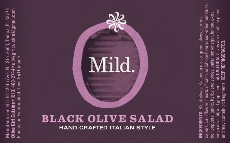 mild-black