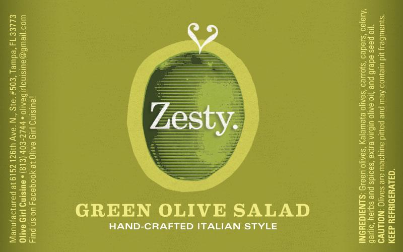 zesty-green
