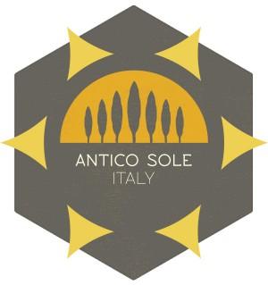 Antico Sole Italy Branding